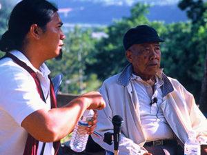 ethnographic film Taiwan indigenous Bunun culture University Filmworks