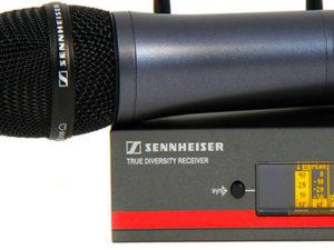 University Filmworks Sound Department