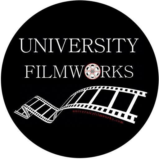 university filmworks homepage - video production and learning