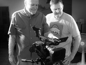 University Filmworks 4K Panasonic Video Camera