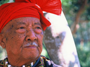 Indigenous Bunun Taiwan University Filmworks