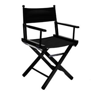 Director's Chair - University Filmworks Workshops