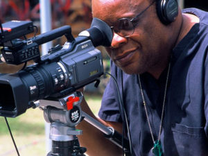 Ethnographic Research and Films University Filmworks