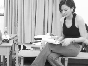 Film Studies University Filmworks Learning pages