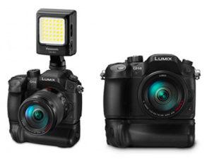 University Filmworks Camera Department Panasonic GH4