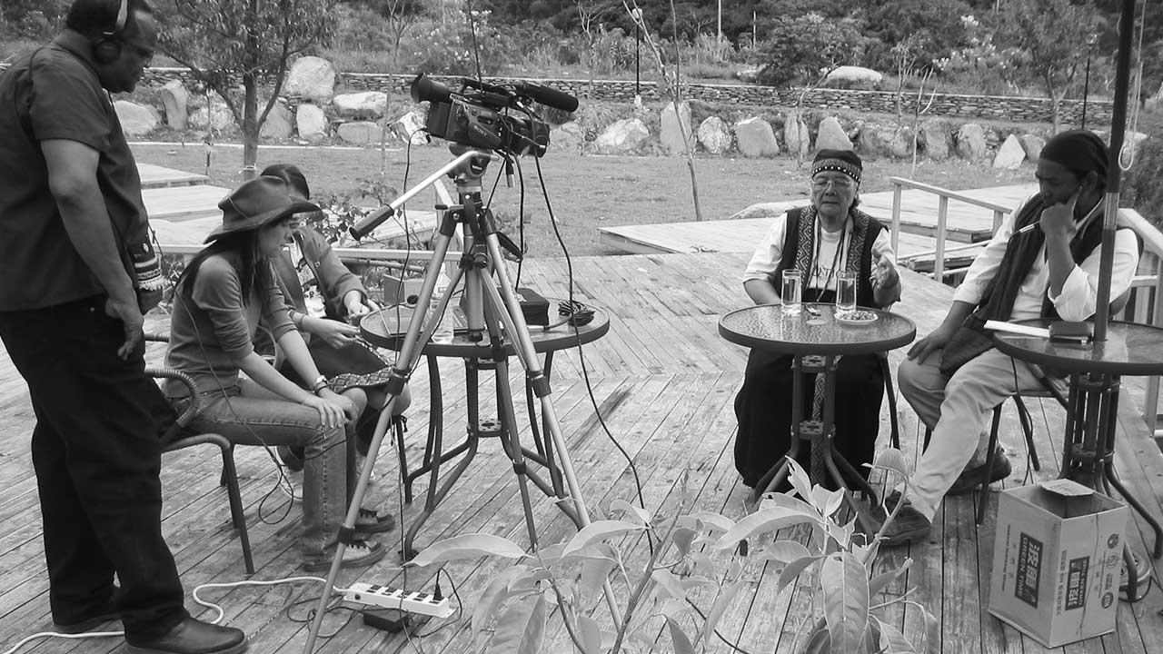 Ethnographic Film Taiwan University Filmworks