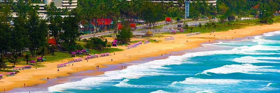 Study in Phuket - Education Abroad Asia - University Filmworks