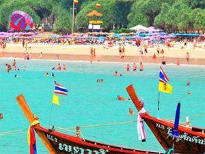 Study in Phuket - http://www.educationabroadasia.com/